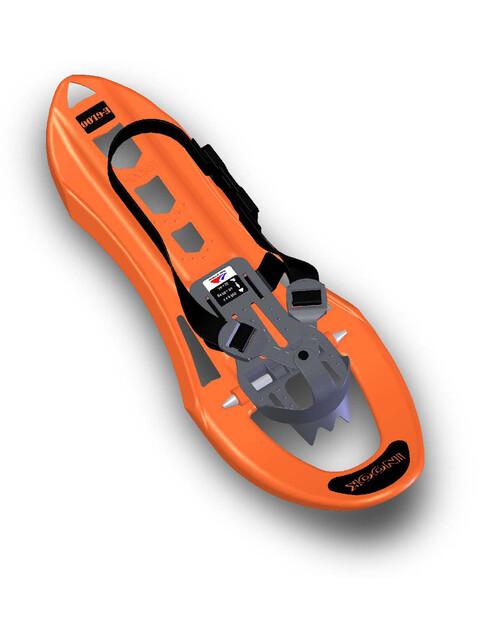 INOOK E-Gloo Snow Shoes Kids orange